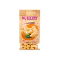保税区 · 纳特贝里烘焙型咸味腰果