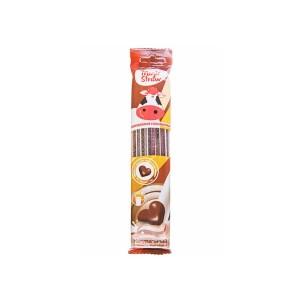 保税区 · 神奇营养吸管巧克力味