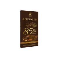 保税区 · 安妮斯85%黑巧克力