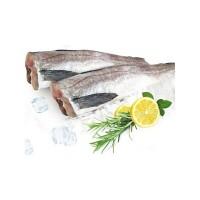 俄罗斯野生深海狭鳕         20-25kg/袋