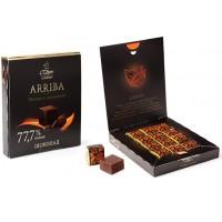 巧克力O'Zera阿里巴77,7%毛利