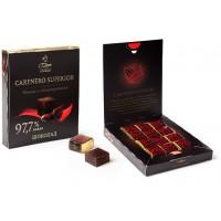 巧克力O'Zera Carenero高级97,7%毛利