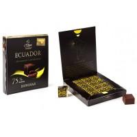 巧克力O'Zera厄瓜多尔总值的75%