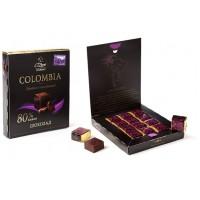 巧克力O'Zera哥伦比亚总值的80%