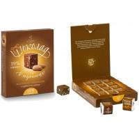巧克力«O`Zera»奶杏仁39%可可粉批发