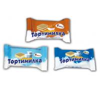"""甜品""""Tortimilka""""严重"""