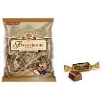 Babaevskie原榛子和可可粉批发