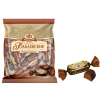 Babaevskie巧克力味批发