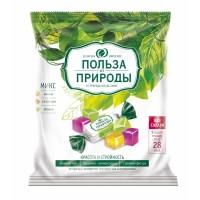 MIX CANDIES不加糖的绿茶提取物和维生素批发