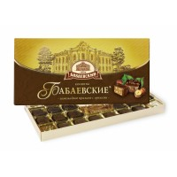 Babaevskie巧克力果仁糖堅果批發