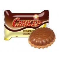 """巧克力饼干""""主讲""""毛"""
