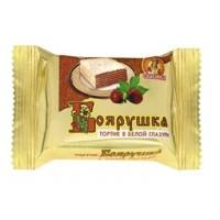 """Boyarushka"",在白釉批发"