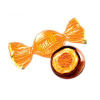 """Sharlet""橙色批发"