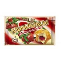 草莓和奶油小蛋糕批发