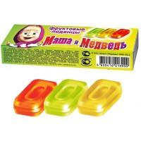 玛莎和熊果糖果批发