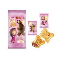 玛莎和熊巧克力馅批发