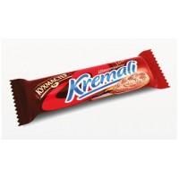 """饼干""""Kuhmaster«Kremali巧克力""""糖与灌装批发"""