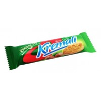 """饼干""""Kuhmaster«Kremali»糖核桃批发填充"""