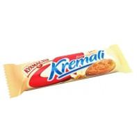 """饼干""""Kuhmaster«Kremali»糖香草填充批发"""